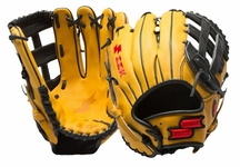 SSK Select Pro Double H Glove 12.75in S162002H (2016)