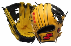 SSK Select Pro I Web Glove 11.5in S16200I (2016)