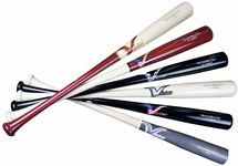Victus PRO Stock Variety Wood Bat Colors Random One Single Bat