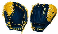 Wilson 11.25 in. A2000 Baseball Glove WTA2000BBRW23GM