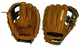 Wilson 11.5 in. A2000 Baseball Glove WTA2000BB1786ST