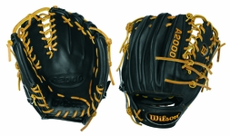 Wilson 11.5 in. A2000 SuperSkin Baseball Glove WTA2000BBOTIF