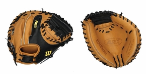 Wilson 32.5 in. A2K Catchers Glove WTA2K0BB4PUDGE 2014
