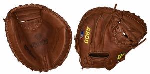 Wilson 32.5 in. A800 Baseball Catcher's Mitt WTA0800BB1791