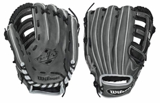 Wilson 6-4-3 Infield Glove 11.75in WTA12RB15G5 (2015)