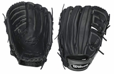 Wilson 6-4-3 Infield/Outfield Pitcher's Glove 12in WTA12RB15B212 (2015)