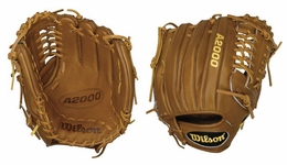 Wilson A2000 1796 11.75in Baseball Glove WTA2000BB1796