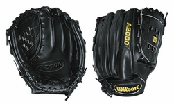 Wilson A2000 ASO Infield/Outfield Glove 12in WTA2000 ASO-B