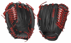 Wilson A2000 Gio Gonzalez Game Model Outfield Pitcher's Glove 12.25in WTA20RB15GG47GM (2015)