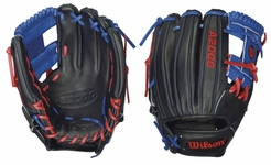 Wilson A2000 Hanley Ramirez Game Model Infield Glove 11.75in WTA20RB15HR13GM (2015)