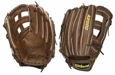 Wilson A2000 Outfield Glove 12.75in WTA20RB151799 (2015)