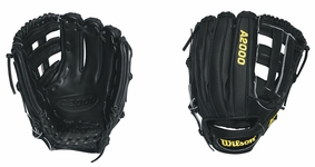 Wilson A2000 SuperSkin Series Baseball Glove WTA2000BBSSDW5
