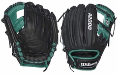 Wilson A2000 SuperSkin Series Infield Glove 11.5in WTA20RB16RC22GM (2016)