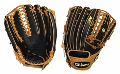 Wilson A2K OT6 12.75in Baseball Glove WTA2K0BB4OT6