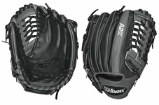 Wilson A2K Infield/Outfield Pitcher's Glove 12in WTA2KRB15CJW (2015)