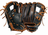 Wilson A2K Series Infield Dustin Pedroia Glove 11.5in WTA2KRB17DP15GM (2017)
