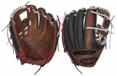 Wilson A2K Series Infield Glove 11.5in WTA2KRB16DP15GM (2016)