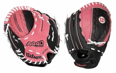 Wilson A440 10in Fastpitch Glove WTA044010PB