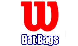 Wilson Bat and Equipment Bags