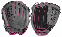 Wilson Flash Series Infield Glove 11.5in WTA04RF16115 (2016)