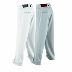 Wilson Pro T3 Premium Youth Baseball Pant Relaxed Fit Straight Leg - WTA4240