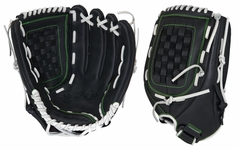 Worth Shutout Keilani Signature Outfield Glove 13in SO1300 (2015)
