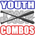 Youth 2-Pack Combos