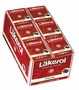 "24 Menthol-Licorice ""Special"" Lakerol"