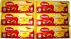 6-Pack NUTS BARS Marabou