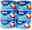 6-Pack Abba Fishballs in BOUILLON