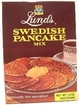 BAKING - Pearl Sugar Pancake Mix