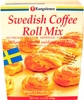 Coffee Roll Mix Kungsornen