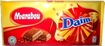 DAIM KING SIZE BAR Marabou