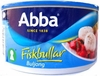 Abba Fishballs in BOUILLON