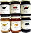 6/Preserves Assortment Hafi