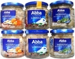 """Abba Herring Tidbits!"" Assortment"