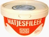 Large Tub Matjes Herring Fillets Klades Holmen