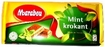 MINT KING SIZE BAR Marabou