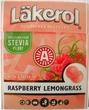 Raspberry Lemongrass Lakerol