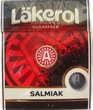 Salmiak Lakerol