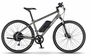 2013 and 2014 Currie Electric Bicycles