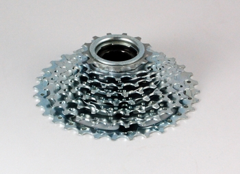 8 Speed freewheel 13/32