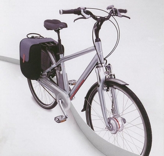 A brief history of Giant electric bicycles