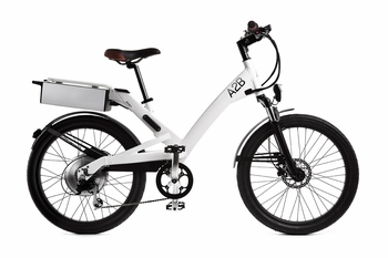 A2B Alva+ | A comfortable bike for him, for her, or both!