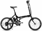A2B KUO Folding Electric Bike