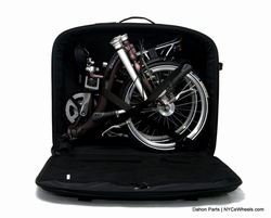 Dahon Airporter Case