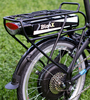 "BionX 350 watt Folding Bike conversion kit for 24"" wheel bikes - $300 off + FREE shipping!"