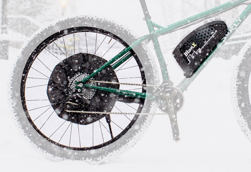 BionX kit for Surly Krampus and ECR