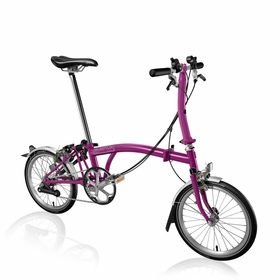 Brompton Berry Crush S6L