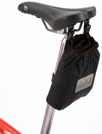 Brompton Cover and bag